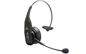 VXi BlueParrott B350-XT Bluetooth Headset für Smartphones oder IP-Telefone