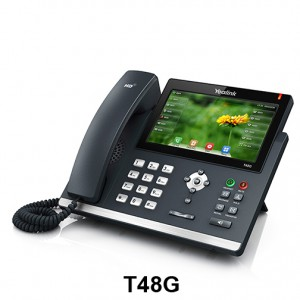 Yealink SIP-T48G Gigabit IP-Phone